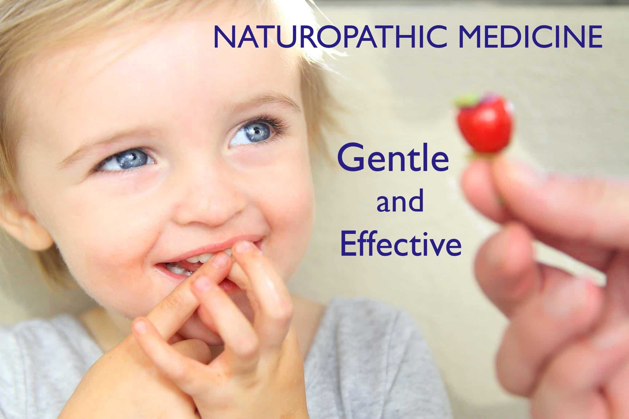 Is Naturopathic Medicine Safe? | Institute for Natural Medicine