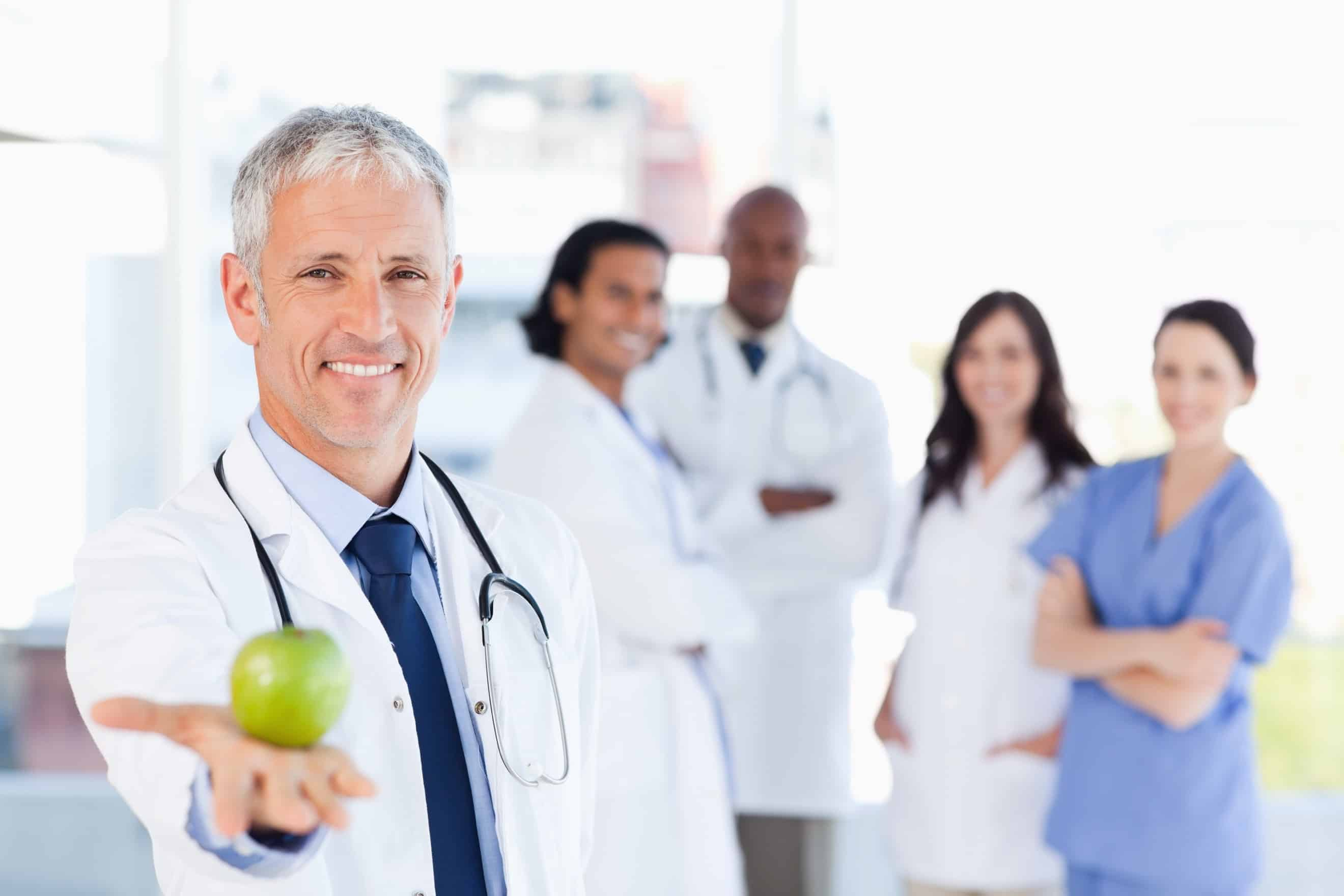 How Should I Choose a Naturopathic Doctor? | Institute for Natural ...