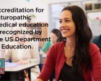 naturopathic accreditation