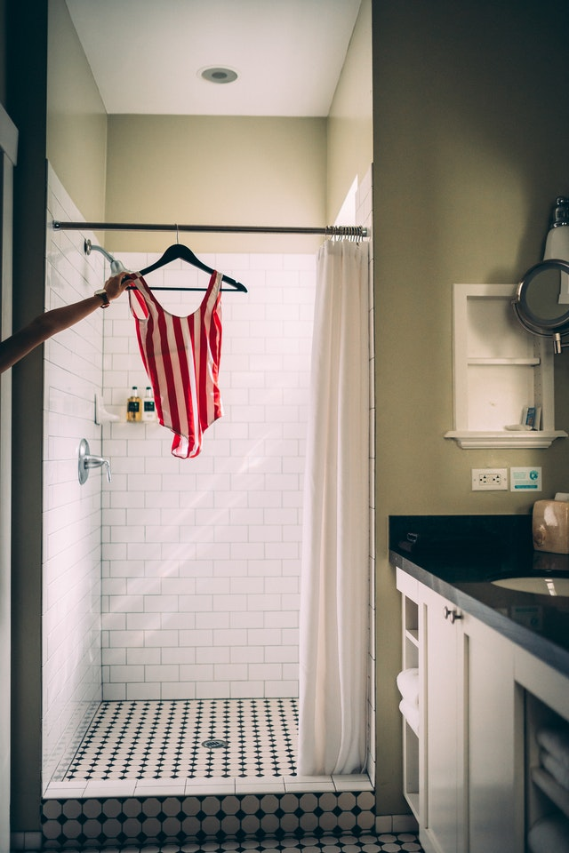 bathrooms and mold exposure