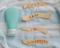sunscreen recall